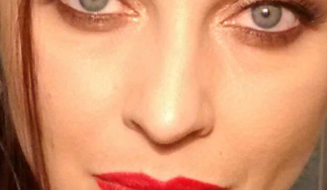 """"""" Хочу и буду """" финал …хочу быть ТАКОЙ …в фильме прекрасный макияж выглядит по другому) вы как считаете ? Интересно ваше мнение …"""